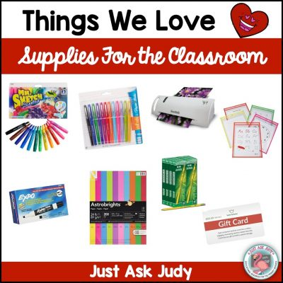 Things We Love Giveaway