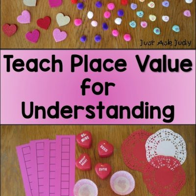 One Lovely Way to Teach Place Value for Understanding