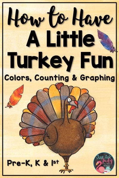 Click to find out about an easy to prepare turkey-themed partner activity, perfect for pre-schoolers, kindergarteners, and early first-graders!