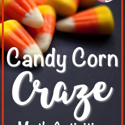 4 Candy Corn Math Activities to Increase Engagement
