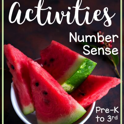4 Free Watermelon Day Activities to Boost Math Skills