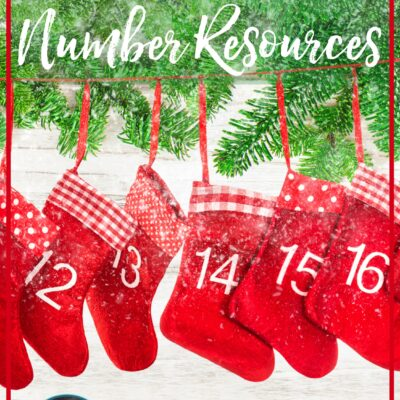 How to Put a Little Festive Learning in Their Stockings
