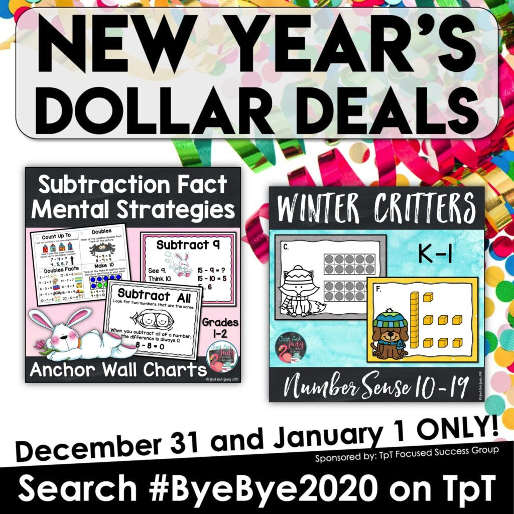 Discover more than 2,000 dollar deals on TpT. Hurry- 2 days only!
