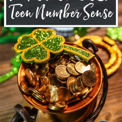 How to Make Sense of Those Tricky Teen Numbers